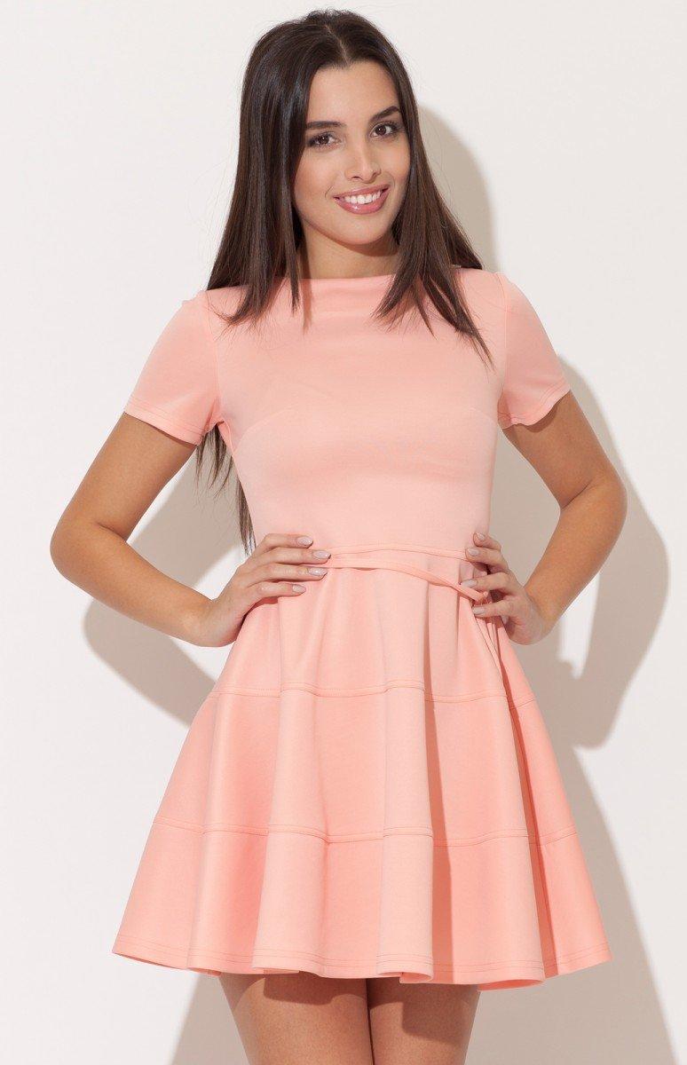Katrus K090 sukienka