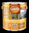 Sadolin Extra lakierobejca 2,5L DRZEWO WIŚNIOWE 88 drewna