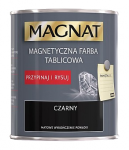 MAGNAT Farba Tablicowa Magnetyczna 0,75L czarna