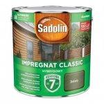 Sadolin Classic impregnat 2,5L ZIELONY drewna clasic
