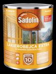 Sadolin Extra lakierobejca 0,75L BEZBARWNY 1 drewna