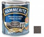Hammerite Na Rdzę 2,5L SZARY MŁOTKOWY hamerite farba