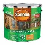 Sadolin Classic impregnat 9L PINIOWY PINIA 2 drewna clasic