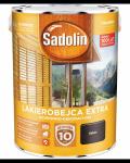 Sadolin Extra lakierobejca 10L HEBAN 5 drewna