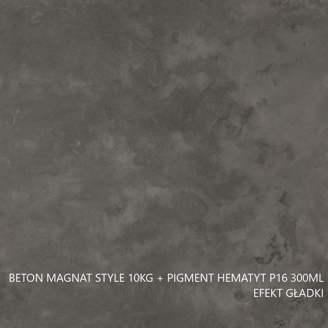 Beton Magnat Style Architektoniczny Dekoracyjny 1kg Super Cena