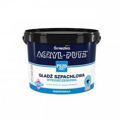 Acryl-Putz Gładź Szpachlowa FS20 1,5kg gotowa Finish