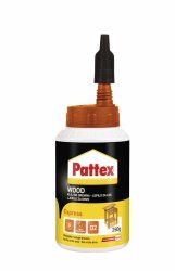 Pattex Express klej do drewna 250g