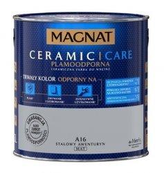 MAGNAT Ceramic Care 5L A16 Stalowy Awenturyn