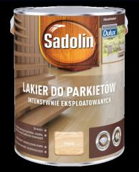 Sadolin Lakier Diamond POŁYSK 5L parkietu Dulux drewna