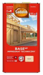 Sadolin Base HP impregnat techniczny drewna 5L grunt