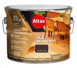 Altax olej do drewna 10L PALISANDER ANGIELSKI tarasów