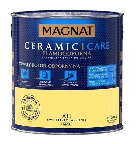 MAGNAT Ceramic Care 2,5L A11 Świetlisty Jassonit