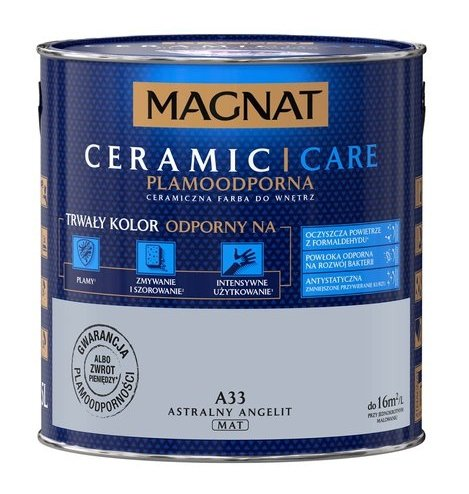 MAGNAT Ceramic Care 2,5L A33 Astralny Angelit