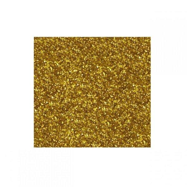 Brokat Złoty Złoto 0,3mm 20g do farb tynków lakierów