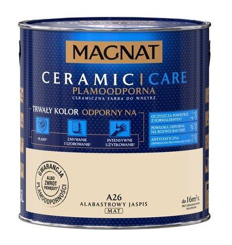 MAGNAT Ceramic Care 2,5L A26 Alabastrowy Jaspis