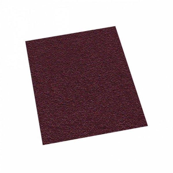 Papier ścierny na płótnie gr.220 23x28cm KLINGSPOR KL375J