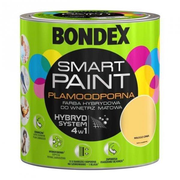 Bondex Smart Paint 2,5L MIŁEGO DNIA