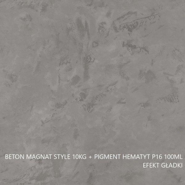 MAGNAT STYLE Beton Dekoracyjny 10kg tynk