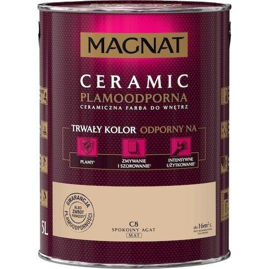 MAGNAT Ceramic 5L C8 Spokojny Agat