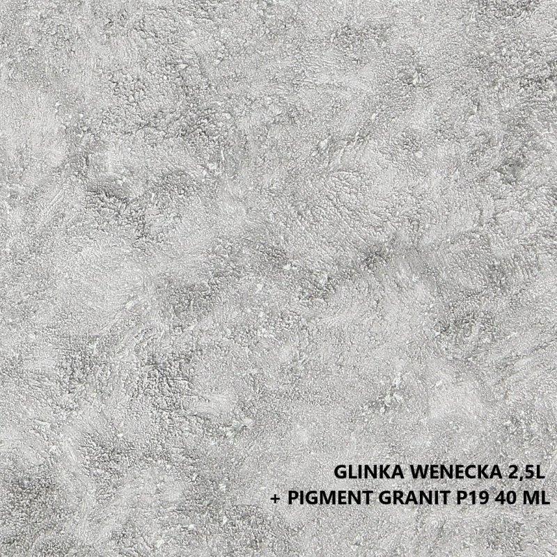 MAGNAT STYLE Glinka Wenecka 2,5L farba strukturalna