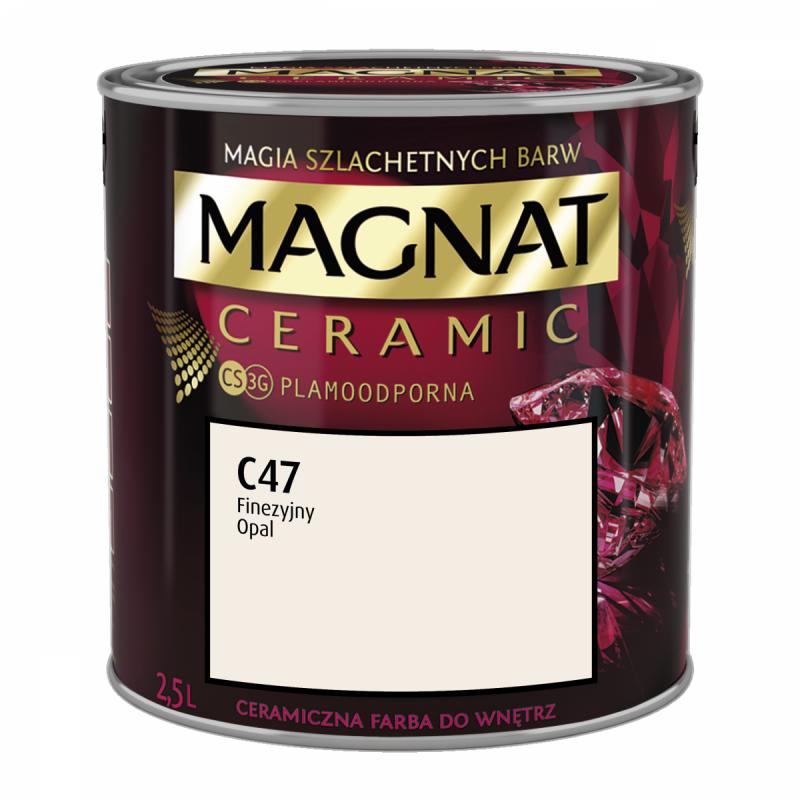 MAGNAT Ceramic 2,5L C47 Finezyjny Opal