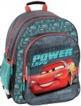 Plecak Szkolny Zygzak Cars Auta dla Chłopaka [DCU-090]