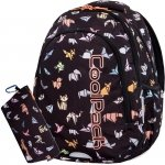 Cp Plecak CoolPack Młodzieżowy Origami dla Dziewczyny [B25042]