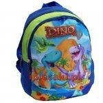 Mały Plecak Plecaczek Dino Dinuś Dinozaur do przedszkola [604831]