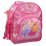 Plecak Szkolny Księżniczki Princess Paso