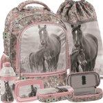 Koń Plecak dla Dziewczyny w Konie z Końmi [PP20KO-260]