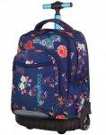 Cp Coolpack Plecak na Kółkach SWIFT Dziewczęcy Summer Dream [86032CP]