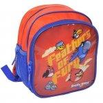 Plecaczek Mały Plecak Rio Angry Birds