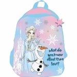 Plecaczek Plecak Kraina Lodu dla Dziewczynki do Przedszkola [608468]