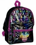 Plecak dla Dziewczynki Holograficzny Szkolny Myszka Minnie [DMLS-770]