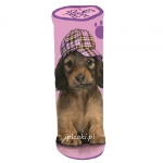 Piórnik szkolny z pieskiem psem pies (603020)