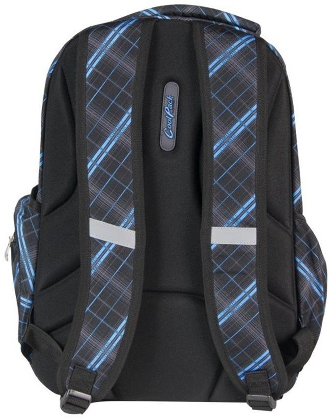 f74a6ede8d495 Plecak CoolPack Cp Szkolny Młodzieżowy Niebieski  51361CP  iplecaki.pl