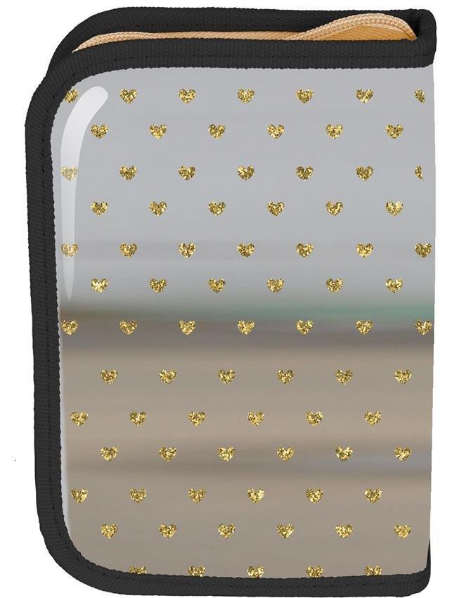 d4f59435c5b05 Szkolne Plecaki na Kółkach z Koniem dla Dziewczynki Zestaw  PP19H-997