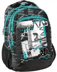 Plecak Młodzieżowy dla Chłopaka Maui&Sons [MAUB-2808]