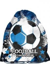 Worek na Obuwie Piłkarski Piłka Nożna Kapcie Wf Buty [PPFO18-712]