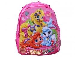 Plecak My Palace Pets dla Dziewczyny dla Przedszkolaka na Wycieczki 606535