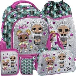 Lol Surprise Dla Dziewczyny Plecak dla Uczennicy [LOL-260]