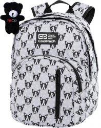 Plecak CP CoolPack FRENCH BULLDOGS Buldogi [C38247]