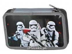 Piórnik Star Wars z Wyposażeniem Szkolny dla Chłopaka STL-022