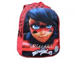 Plecak Miraculum Biedronka dla Dziewczyny do Przedszkola 606489
