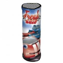 Piórnik z Autem Auto Cars Tuba dla Chłopaka (603021)