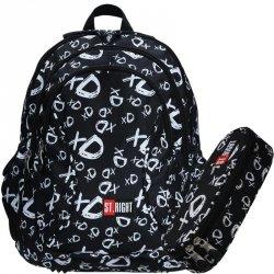 XD Plecak Młodzieżowy St.Right Nowoczesny [BP2]