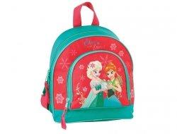 Plecak Frozen Kraina Lodu dla Przedszkolaka na Wycieczki
