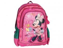 Plecak Szkolny Myszka Minnie dla Dziewczyny do Szkoły Mini DML-081