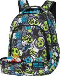 Cp Młodzieżowy Plecak CoolPack Piłka Nożna Piłkarski [C25230]