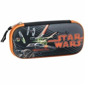 Piórnik Etui Star Wars Gwiezdne Wojny Szkolny dla Chłopaka [STM-0011]